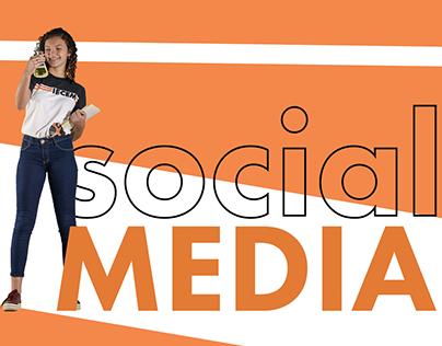 IECEM - Social Media
