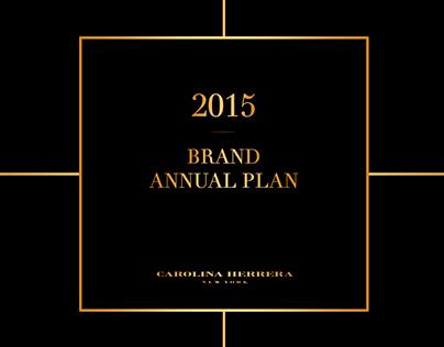 Carolina Brand Book 2015