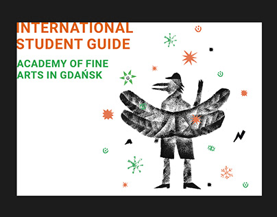 INTERNATIONAL STUDENT GUIDE | for ASP GDA