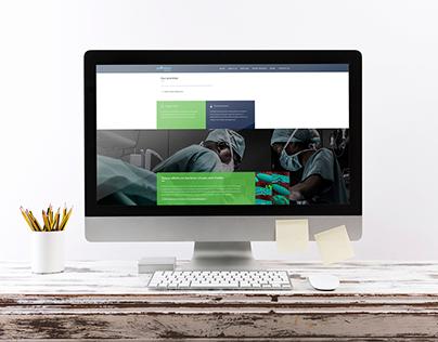 Webdesign & Printed Brochure - Brand Management