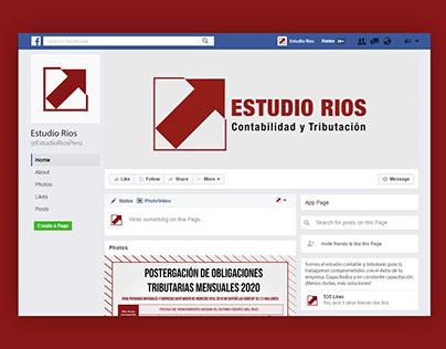 CM - Estudio Rios