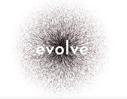 eVoLvE animation
