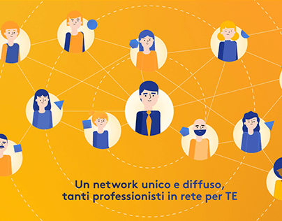 Freelance Network Italia - Promo