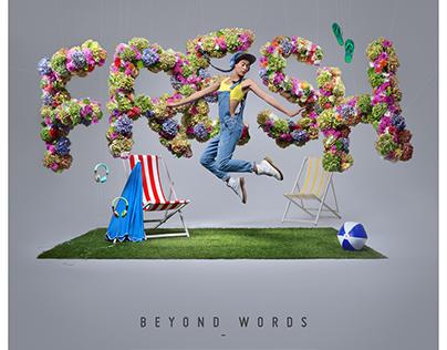 Cavendish - Beyond Words