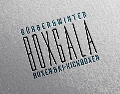 B&W Boxgala