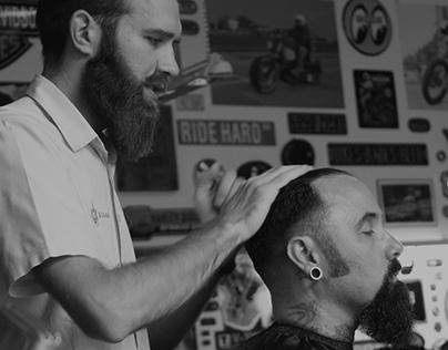 Salone Silvano barber shop