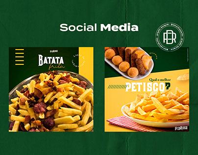 Social Media 2019 - Pitoresco