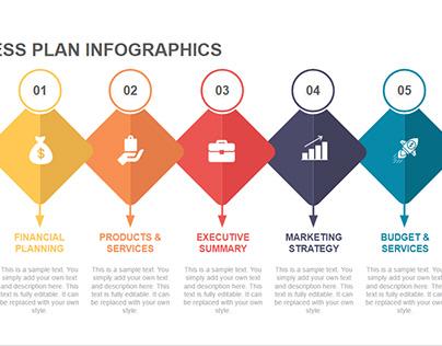 Google Slides Infographics