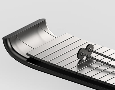 Thai Xylophone 2021