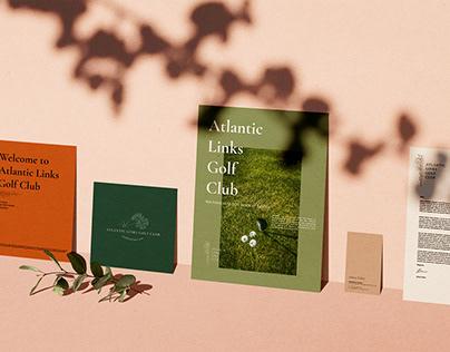Atlantic Links Golf Club