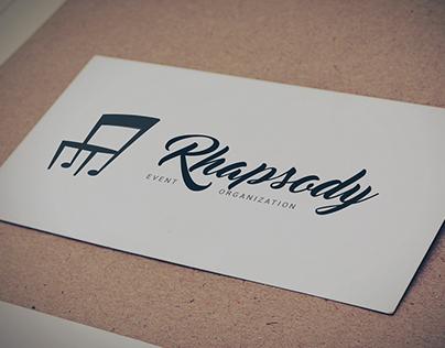 Logo Design - Rhapsody