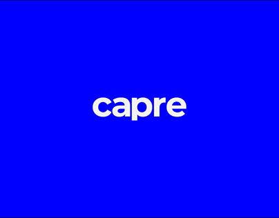 Branding | Agência CAPRE