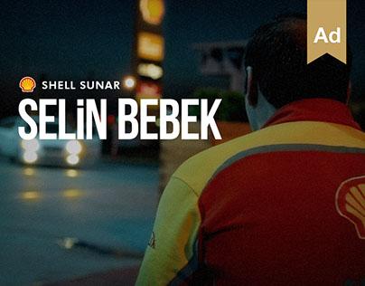 Shell - Selin Bebek