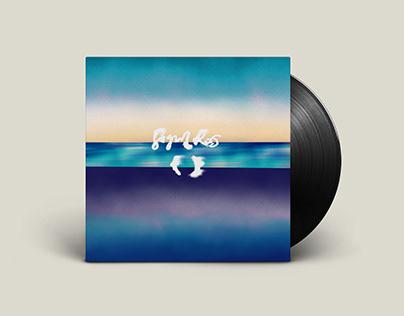 Sigur Ros – Album Cover
