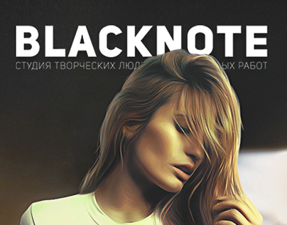 BLACKNOTE GIRLS