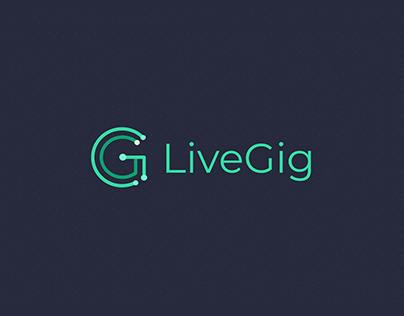 Logotype for IT blog