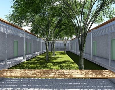 Projeto de Arquitetura VIII