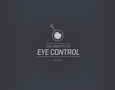 Ministry of Eye Control