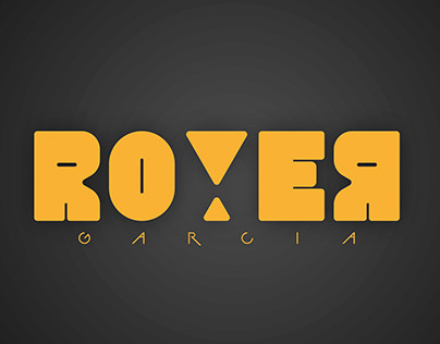 Logo Royer García