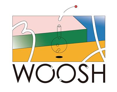 WOOSH