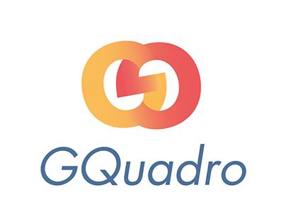 GQuadro - Marchio e Immagine coordinata