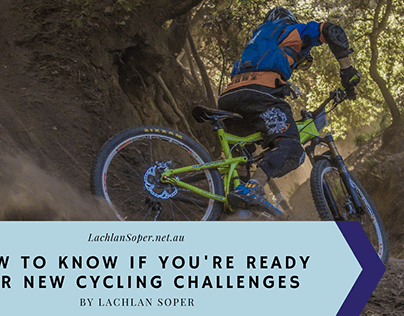 How to Know If You're Ready for New Cycling Challenges