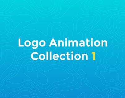 Logo Animation Collection 1