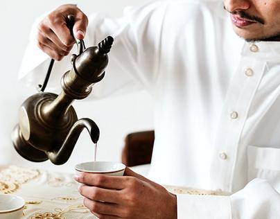 Baea elshay Cafe - بائع الشاي Social media2