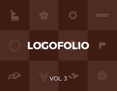 Logofolio | Vol. 3