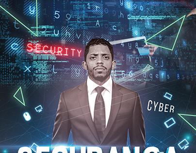 Ex-Hacker que trabalha em Segurança da Informação.