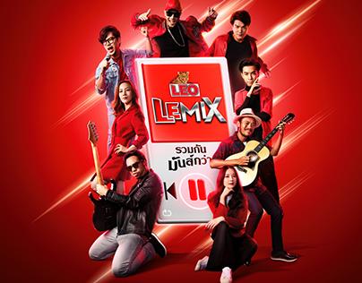LEO Lemix