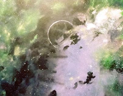 Jay's Nebula