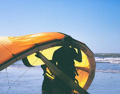 Project | Kite Surf Film