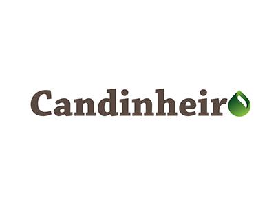 Candinheiro - Logo