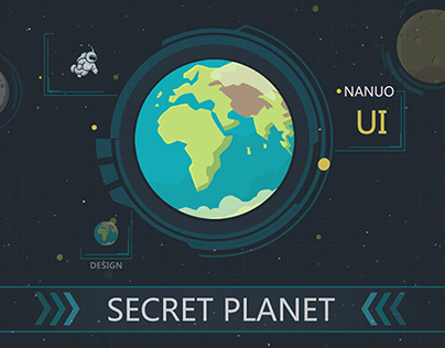 Planetary series user interface