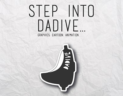 DADIVE || Showreel 2016