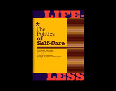 The Politics of Self-Care