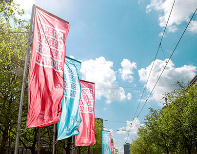 Operadagen Rotterdam – Visual Identity