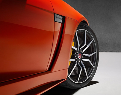 Automotive Design- Accessories