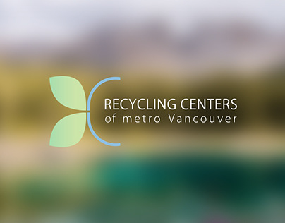 Recycling Logo & Branding