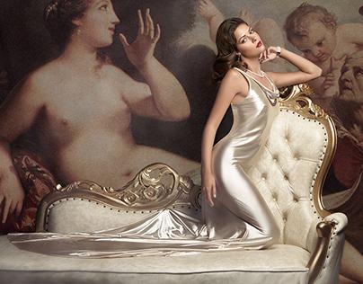 Baroque-Haute Couture