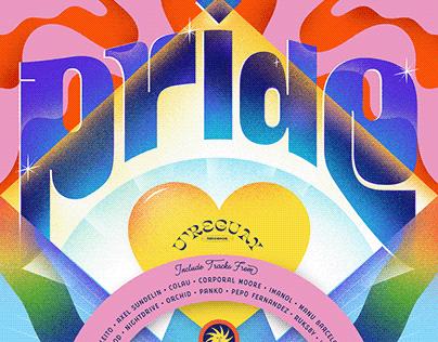 Pride - U'reGuay Records