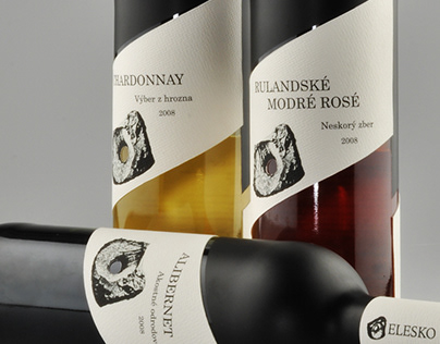 ELESKO - Retail Wine Packaging