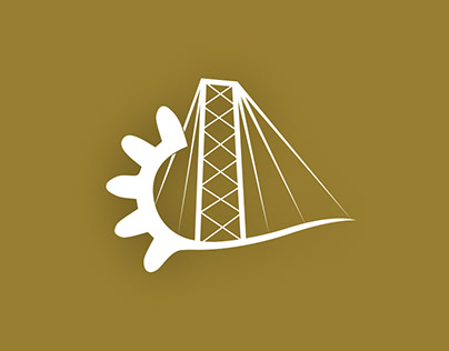IUST Civil Engineering Logo