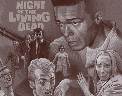 Night of the Living Dead (1961)
