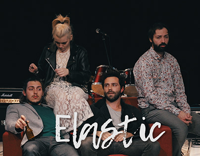 Video and photography for ELASTIC (2018)