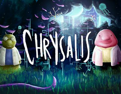 Chrysalis VR