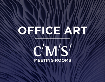 CMS | OFFICE ART - meeting rooms