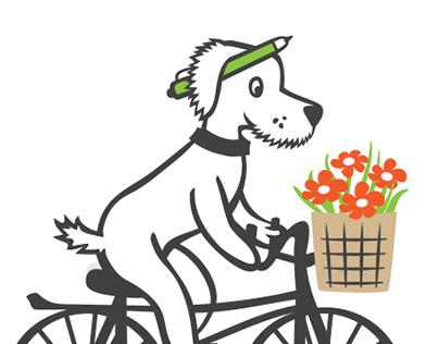 Petsagenda, Logo & Illustrations