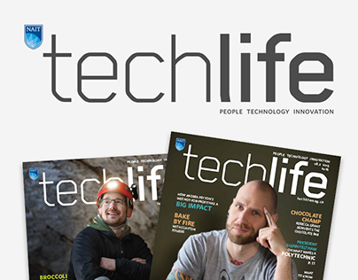 techlife Magazine